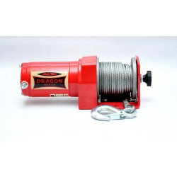 Treuil Dragon Winch DWM 2500 ST