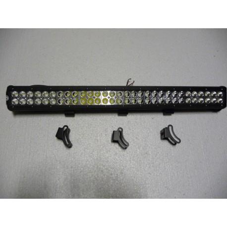 Barre 60 LEDs combo