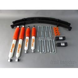 Toyota Hilux 1984-1997 Kit suspension Trail Master 85mm