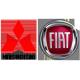 Couvre benne & couvre tonneau Mitsubishi L200 Club & Fiat Fullback