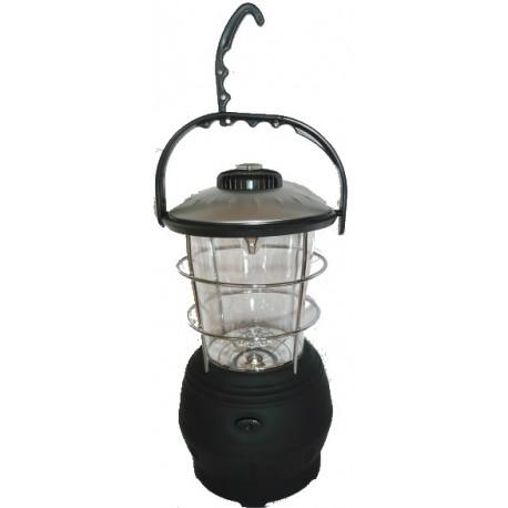 Lanterne 12 LEDs