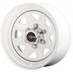 TRIANGULAR OFF ROAD - 7 x 16 - 5 x 165.1 - Dep-10 - RA126WH