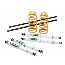 Pajero/Shogun/Galloper/Montero - Long (de 1990 à 05/1991) - Suspension Ironman pour Mitsubishi