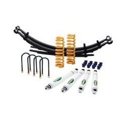 L200 (depuis 2005) - Medium - Suspension Ironman pour Mitsubishi