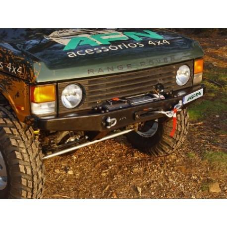 Range Rover avant - Pare-choc pour Land Rover